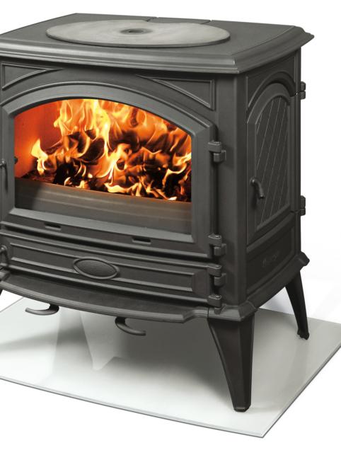 dovre 760. Black Bedroom Furniture Sets. Home Design Ideas